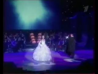 Призрак оперы. На русском языке