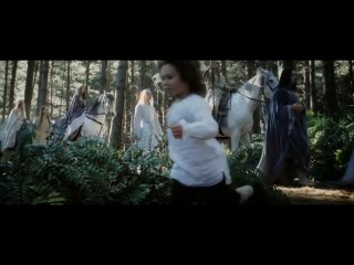 Annie Lennox - Into The West (Theme from The Lord Of The Rings)