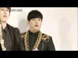 Super Show 5 Japonya DVD - Super Junior'ın Kralı (Türkçe Altyazılı)
