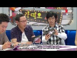 [Vietsub] After School & Son Dambi @Radio Star {Playgirlz Team}