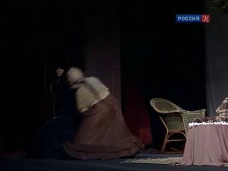 ВОЛКИ И ОВЦЫ (по пьесе А.Островского)Театр-студия П.Фоменко