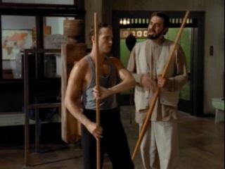 Сериал Горец 4/09. Гнев Кали (The Wrath of Kali) (1995)