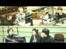 RADIO | 131129 | FTIsland call out Zico | Kiss The Radio