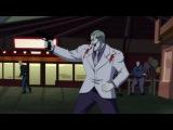 Темный рыцарь (Возрождение легенды) - Часть 2 (2013) - Бэтмен VS. Джокер