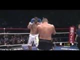 Gokhan Saki vs. Daniel Ghita K-1 2010 Quarter Final