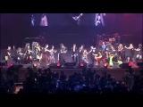 Life is SHOW TIME!(Kamen Rider x Super Sentai Talk & Show 2013)