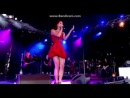 Lana Del Rey Summertime Sadness Live at BBC Radio 1 Hackney Weekend 2012 HD 720