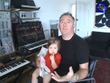 Adrian Utley: Portishead's Third, instruments and production (interview for sonicstate, 2008)