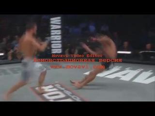 Макс Гончаров vs Неколай Авдеев Победу одержал Макс Гончаров