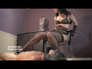 Theenglishmansion - head under heels.
