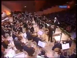 Лауни Грёндаль - Концерт для тромбона с оркестром