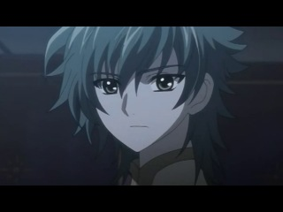 Хроника Крыльев(Tsubasa Chronicle) 2 сезон 25 серия (Анна)