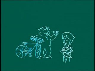 Muzzy en Gondoland 3 (Español) — Приключения Маззи на испанском с субтитрами!