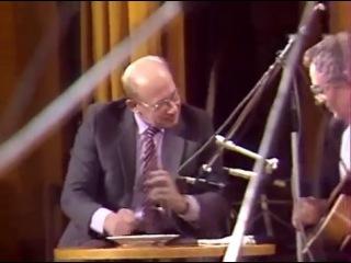 Евгений Евстигнеев и Пётр Тодоровский - Джаз-композиция