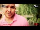 ГОША МАТАРАДЗЕ - НОСА НОСА (Michel Telo - Ai Se Eu Te Pego nosa ) на русском. MTV ВЛАДИКАВКАЗ. канал пятница