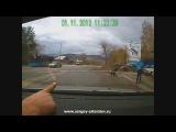 Правила поведения водителя с пешеходами...