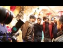 Omar Borkan Al Gala at Khushboos by Chand Birmingham