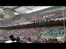 Inter-Siena.Заряд Интер .