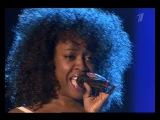 Голос 2 - Кармен Мокси и Тина Кузнецова - Miss Celie`s Blues (Sister) (Molly Johnson)