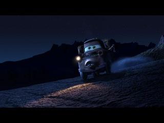 4.Неопознанный Летающий Мэтр_Unidentified Flying Mater