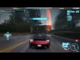 NFS World - Битва Porsche