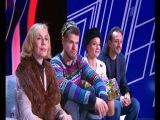 Оксана Домнина и Владимир Яглыч