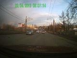 Стрелявший в Октябрьском районе Красноярска водитель