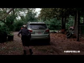 Ходячие мертвецы / The Walking Dead - 3 сезон 1 серия в озвучке от FOX Crime [Анонс]