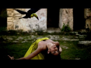 Dab step music in Trance Video to Mexico