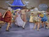 Золушка (В цвете) (Янина Жеймо,А.Консовский,Ф.Раневская,Э.Гарин) СССР 1947 г..avi