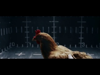 Реклама Мерседес танцующие Курицы Mercedes-Benz commercial dancing chicken Stability