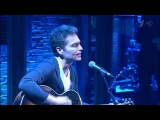 Richard Marx (Ричард Маркс) - Right Here Waiting Вечерний Ургант 2013 Акустика