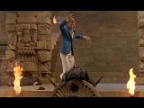 Le Magnifique (Великолепный) (1973) - Жан Поль Бельмондо отжигает 2 )