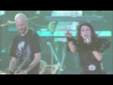 Within Temptation - Mother Earth (Live)Concert Black Symphony [HDTVRip]
