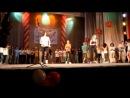 Dance-марафон (Парад студенческих советов-2013)