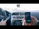 Автомобиль Seat Altea Freetrack Сеат Алтея Фритрек Видео тест драйв
