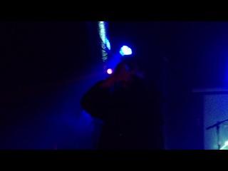 Velvet Acid Christ - Phucking Phreak (Live in Austin, TX / Feb. 15, 2013)