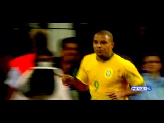 Роналдо - Феномен: Это Не Конец | Ronaldo Fenomeno - It Ain't The End [720p]