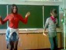 Наш танец под песню Носа Носа