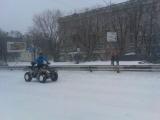 Киев 23 марта, м. Святошино