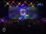 WCW NITRO 01.05.2000 - Титаны Рестлинга на канале ТНТ / Николай Фоменко