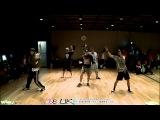 G-Dragon (big bang) - Crayon (Dance practice)
