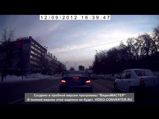 Магнитогорские Водители,смотрите на знаки установленные для безопасности дорожного движения!!!