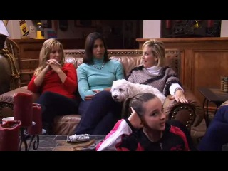 Dance Moms s3e02 [Out With the Old, In With the New]