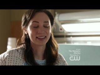 Доктор Эмили Оуэнс | Emily Owens, M.D. | 1 сезон 2 серия | ENG HD 720