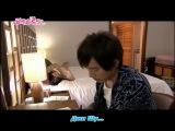 They Kiss Again / И снова поцелуй - Сиан Чин пытается соблазнить Джи Шу (отрывок)