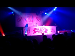 Sasha Lime Kid, #ZBS - Fest, 14.09.2013