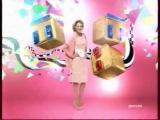 Рекламные заставки ТНТ (май 2011)