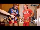 Jackass in Russia - Придурки в России
