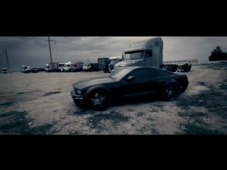 Форд мустанг Шелби GT 500 КОБРА